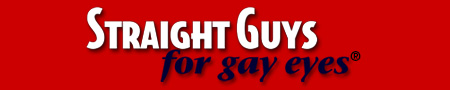 Straight Guys for Gay Eyes Logo